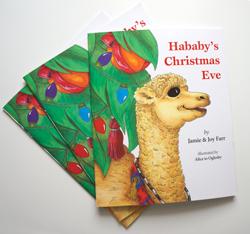 Hababy-books
