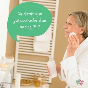 Buddy Body : Avoir honte devant son miroir et ne pas aimer son corps