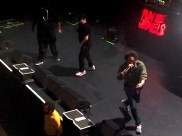 Run the Jewels & Zack de la Rocha