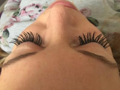 Eye treatments from Beauty by Alice