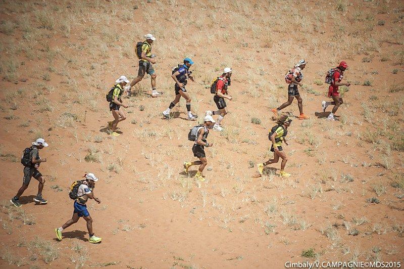 Marathon des Sables, MDS