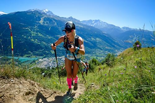 meredith june edwards, mere june, TDS, UTMB, ultra-trail du mont-blanc, ultra running, ultra journalist