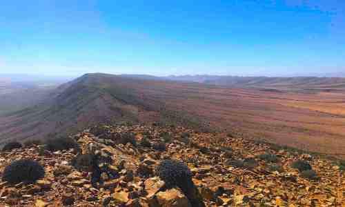 Guelmim desert