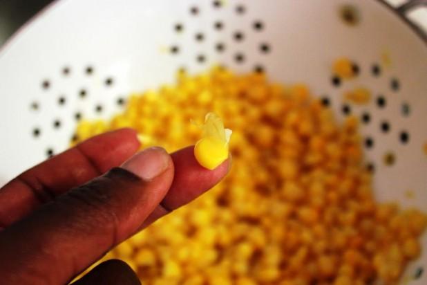 Corn Tchap