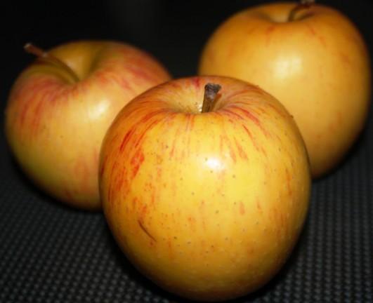chips de pommes au poivre de sichuan