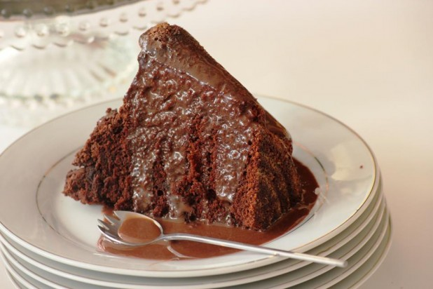 Le Gâteau au chocolat du CP