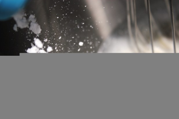 chantilly au chocolat blanc (3)