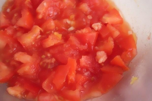 Brochettes de crevettes thym et orange (5)