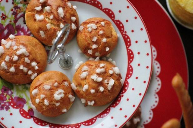chouquettes au sucre (14)