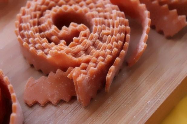 pâte longues à la tomate (12)