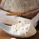 farine de blé tendre (T45)