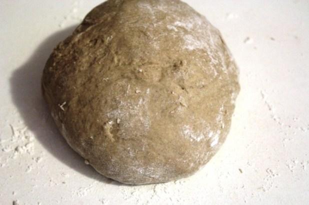 le pain rustique (2)