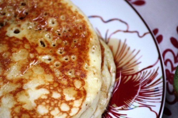 pancake au cottage cheese (11)