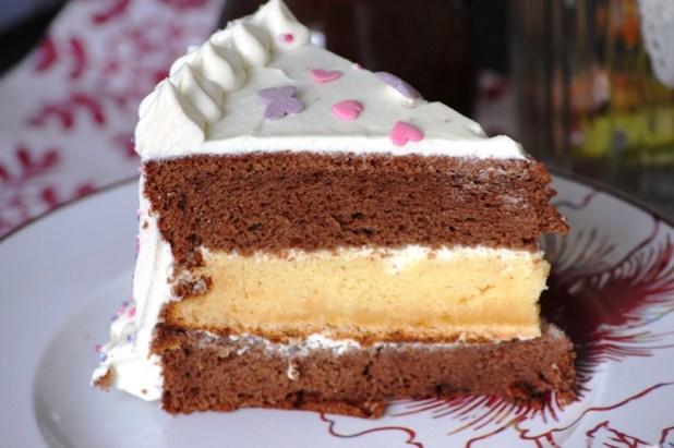 gâteau au chocolat blanc et chocolat au lait (20)