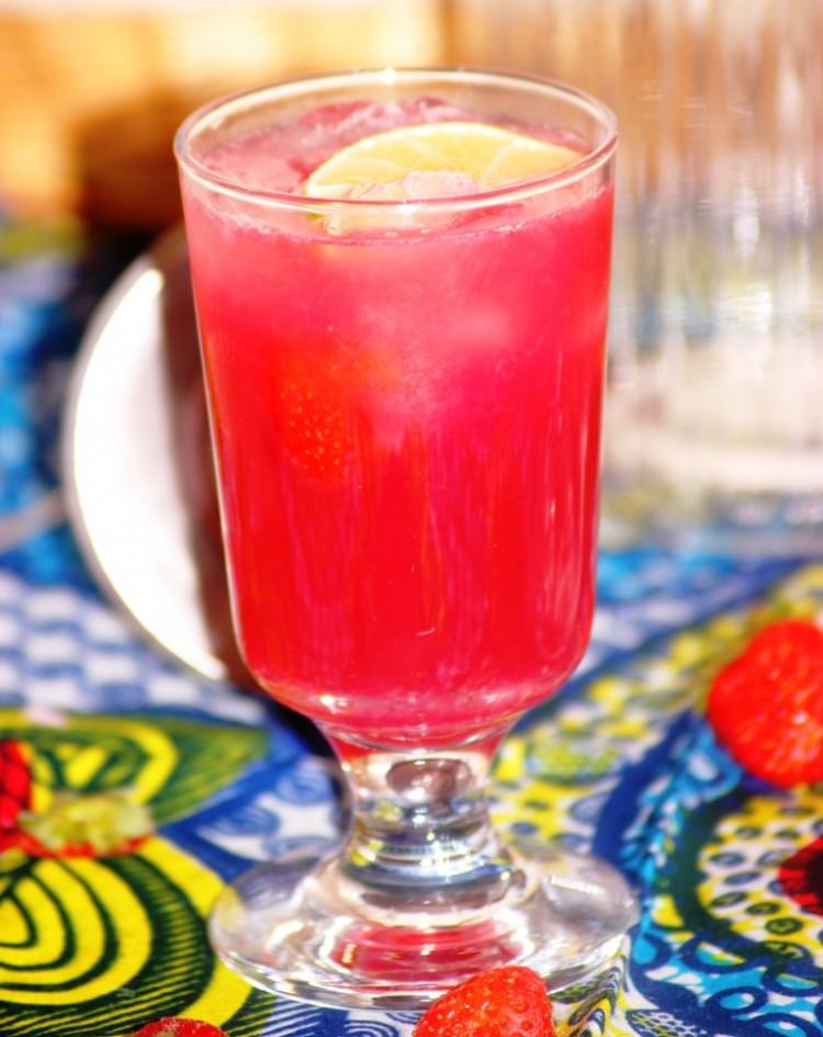 cocktail bacardi