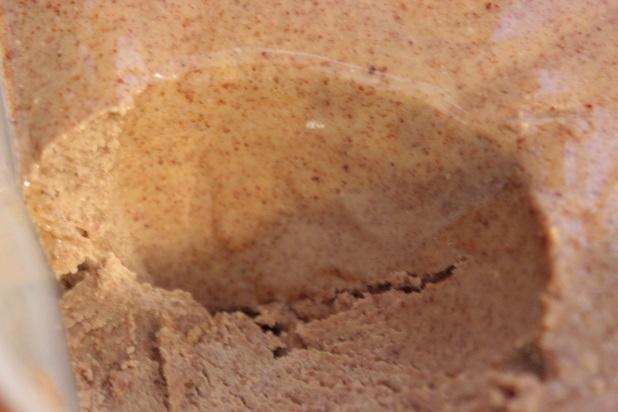 Sauce d'arachides recette togolaise