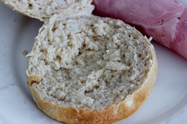 pain au manioc