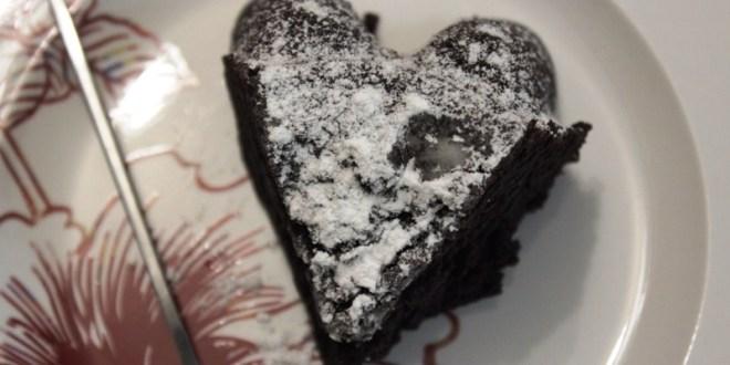 moelleux chocolat cuisson vapeur