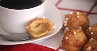chouquette-à-la-farine-de-manioc