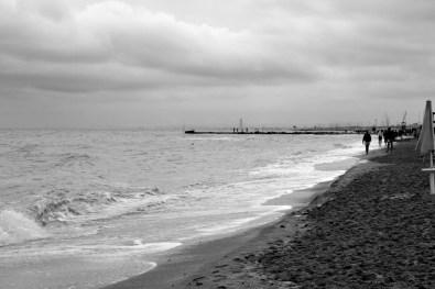 Il rumore del mare - Orizzonte