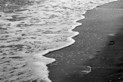 Il rumore del mare - Impronte