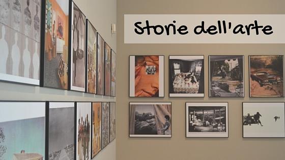 Storie dell'arte