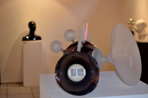Ale Guzzetti | Time machine n°2, 2002