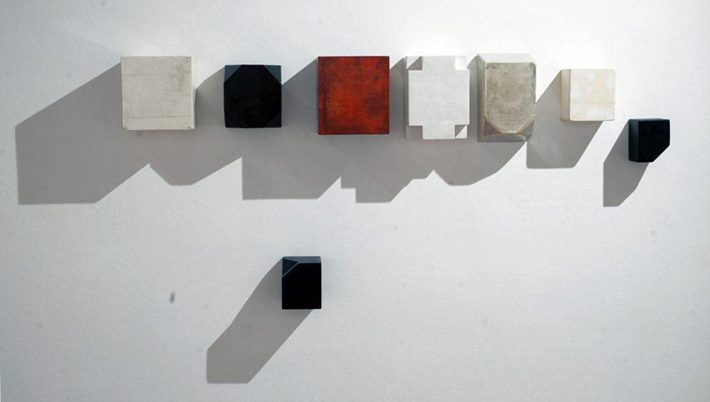 Sebastiano Dammone Sessa: Appunt, 2016