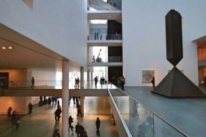 MoMA New York : 5 artisti italiani in collezione