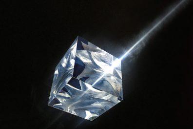 Fiorenzo Zaffina - Meteorite