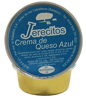 Crema de Queso Azul Jerecitos - Alicex
