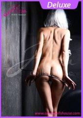 Leslie Escort en Monterrey desnuda