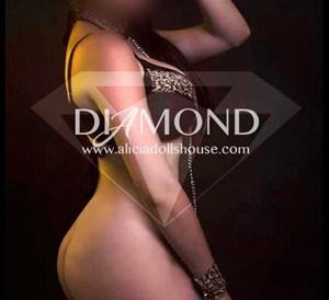 Michelle Preciosa escort vip en Monterrey y modelo lencería