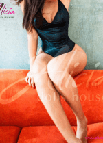 Aliciadollshouse, escorts Monterrey: GIA