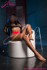 IRENE : Escort Universitaria , fitness