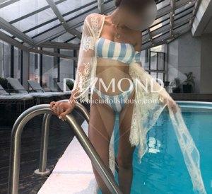 aliciadollshouse escort diamond sexoservicios monterrey