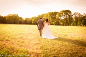 Documentary wedding photography by Alicia Dunlop Photography The beginning - An Odney Club Wedding