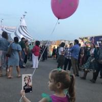 Compensa levar criança pequena no Cirque du Soleil?