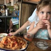 Meu caso de amor com o restaurante Jamie's Italian Yorkdale