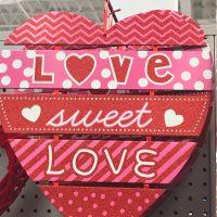 Valentine's Day também é coisa de criança, ao menos em Toronto