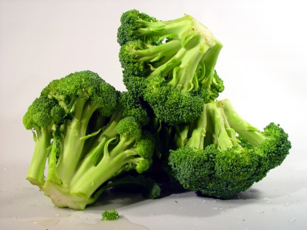 why you should eat broccoli and it should be your favorite food