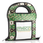 Let's Shop Green With Reusable Shopping Bags!