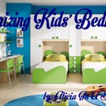 Organizing Kids' Bedrooms
