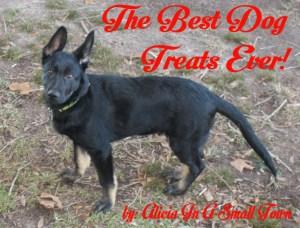 Best Dog Treats Ever Trigger3 copy