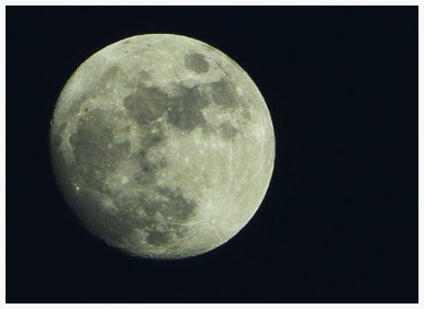 Nature - Moon - 01