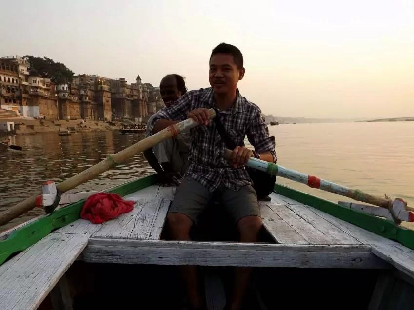 Alid Sungai Gangga