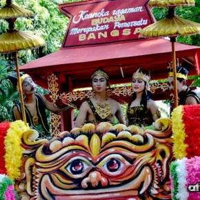 Karnaval Jombang Featured