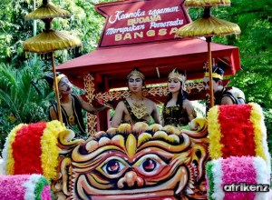 Karnaval Jombang Featured