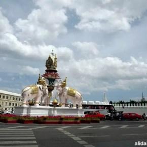 Gajah Sanam Luang