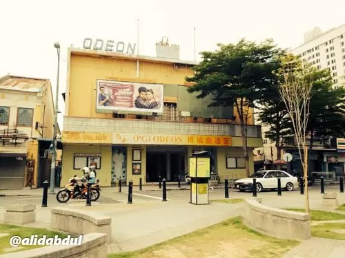 Odeon Penang Featured